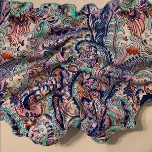 Victoria's Secret Swim - NWOT Victoria Secret Ruffle Cheeky bikini bottoms
